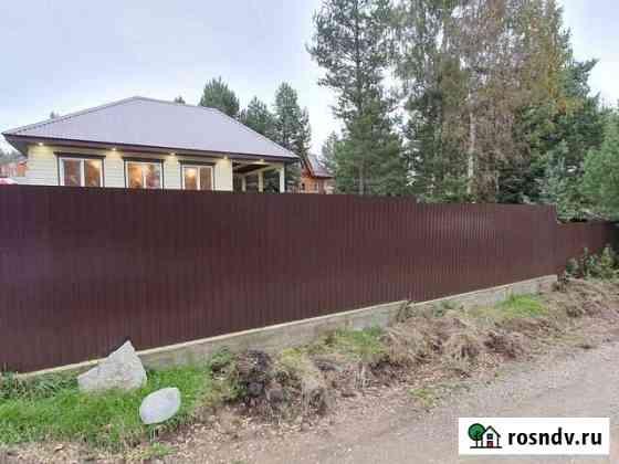 Дом 97 м² на участке 6 сот. Маркова