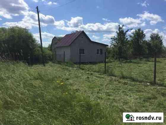 Дача 25 м² на участке 8 сот. Багратионовск