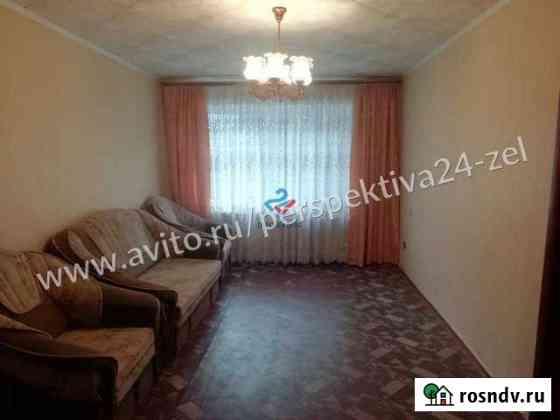 3-комнатная квартира, 63.6 м², 4/5 эт. Зеленодольск