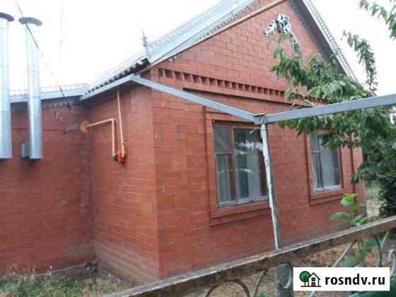 Дом 56 м² на участке 16 сот. Новомышастовская