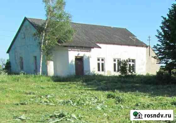 Коттедж 166 м² на участке 39 сот. Славск