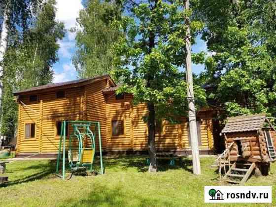 Коттедж 98 м² на участке 4 сот. Казань
