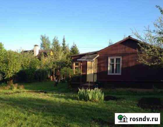 Дом 65 м² на участке 9 сот. Голицыно