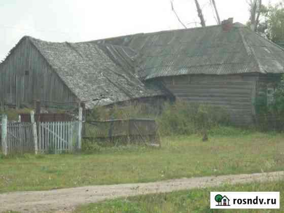 Дом 40 м² на участке 15 сот. Касимов