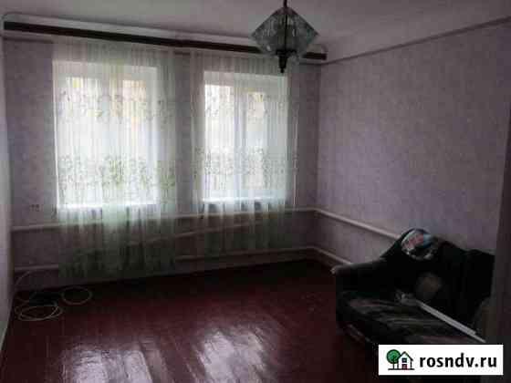 3-комнатная квартира, 52 м², 1/2 эт. Ахтырский