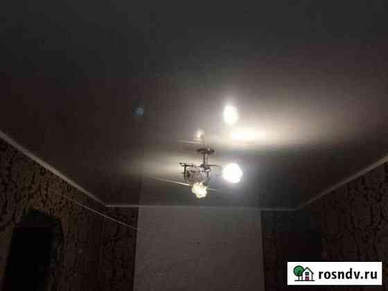 2-комнатная квартира, 55 м², 2/4 эт. Анжеро-Судженск