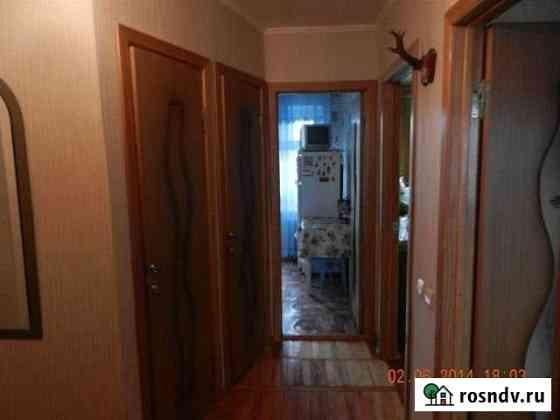 3-комнатная квартира, 59.9 м², 5/5 эт. Тихорецк
