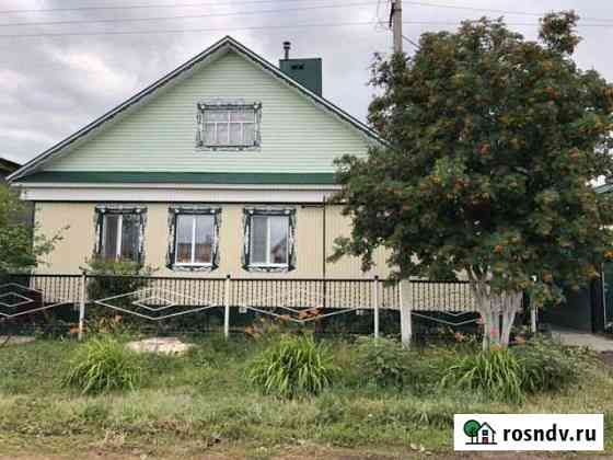 Дом 130 м² на участке 10 сот. Кукмор