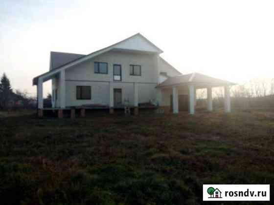 Дом 180 м² на участке 16 сот. Грайворон