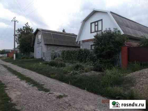 Дом 185 м² на участке 15 сот. Новоминская