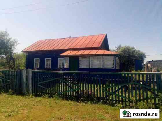 Дом 40.3 м² на участке 12 сот. Аркадак