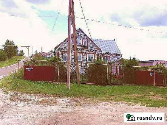 Дом 115 м² на участке 24 сот. Сосновское