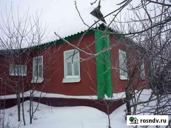 Дом 47 м² на участке 15 сот. Прохоровка