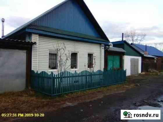 Дом 53 м² на участке 5 сот. Нижнеудинск
