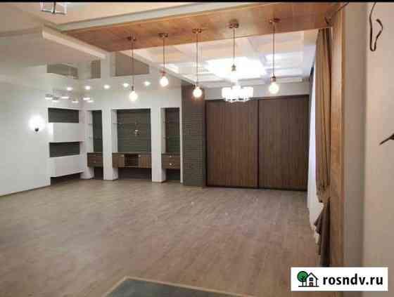 Своб. планировка, 91 м², 3/4 эт. Мысхако