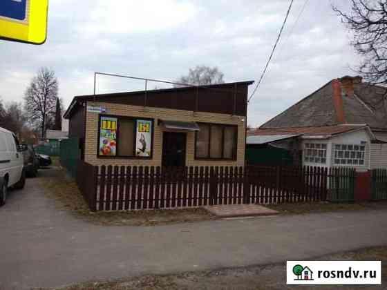 Торгово-офисное помещение, 64 кв.м. Брянск