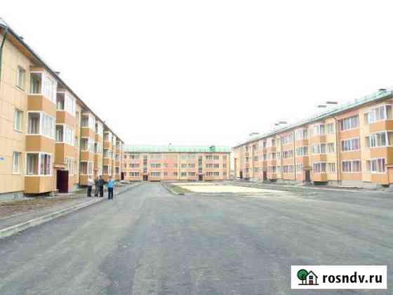 2-комнатная квартира, 48.9 м², 2/3 эт. Алапаевск