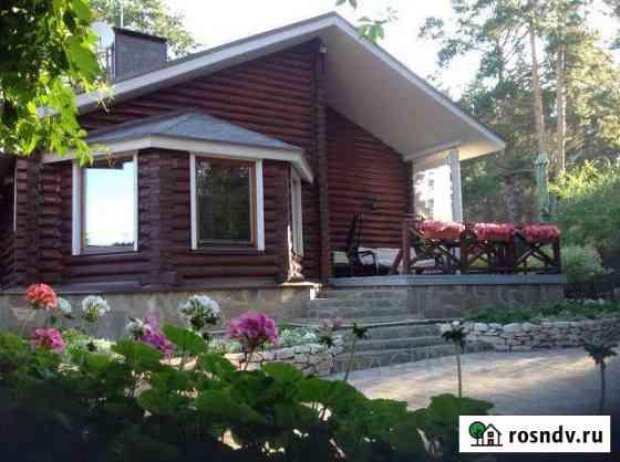 Дом 250 м² на участке 20 сот. Волжский