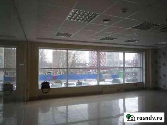 Помещение с витринными окнами Красногорск