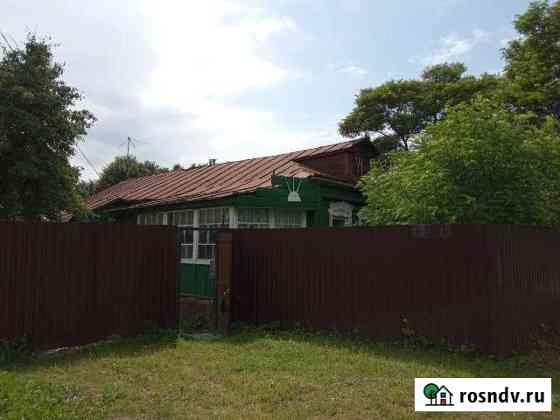 Дом 87 м² на участке 10 сот. Старая Купавна