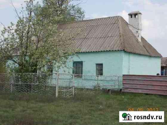Дом 60 м² на участке 50 сот. Хлевное