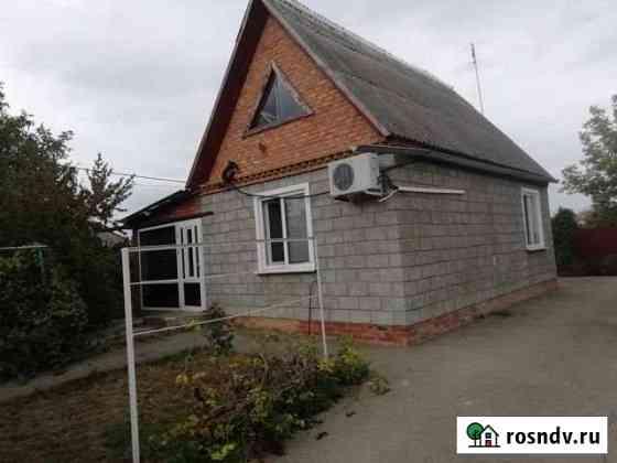 Дом 80 м² на участке 22 сот. Калининская