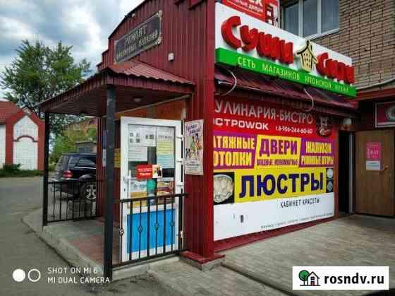 Торговое помещение, 10 кв.м. Ивангород