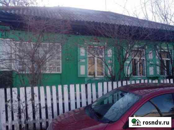 Дом 50 м² на участке 1 сот. Красноярск