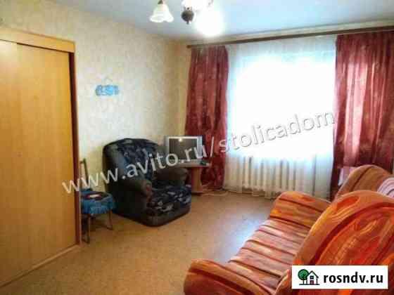 1-комнатная квартира, 37.7 м², 6/9 эт. Зеленодольск