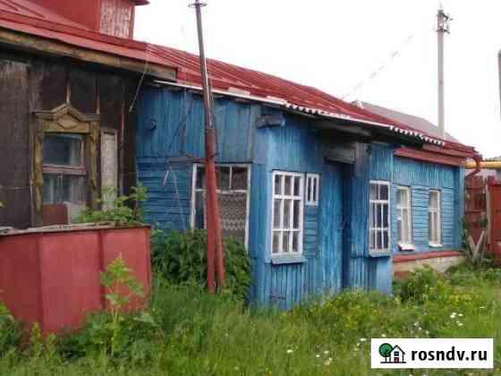 Дом 86.7 м² на участке 5.8 сот. Новохоперск