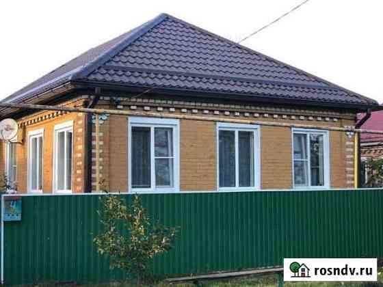 Дом 87.3 м² на участке 9.6 сот. Архангельская