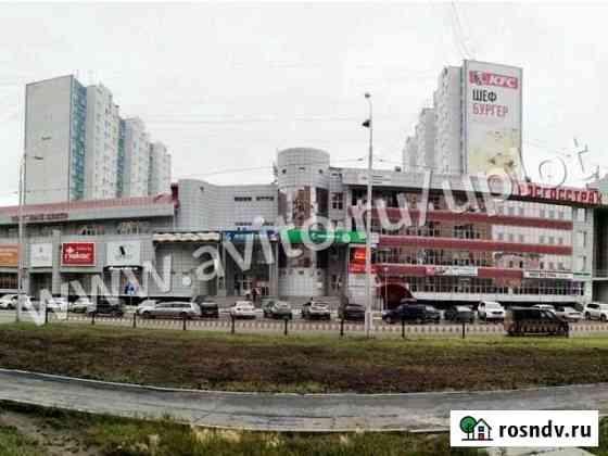 Торгово-офисные помещения, 7631.6 кв.м. Нижневартовск