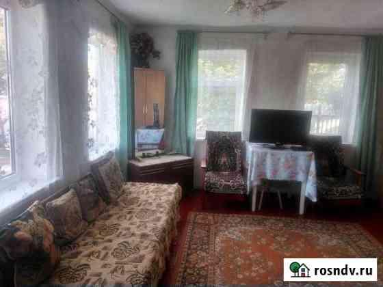 Дом 42.1 м² на участке 31 сот. Дмитриевская