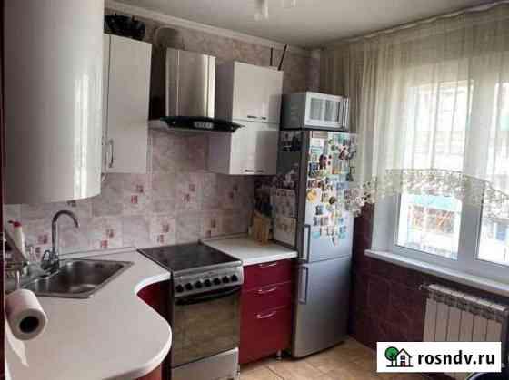 3-комнатная квартира, 69 м², 3/5 эт. Нижнеудинск