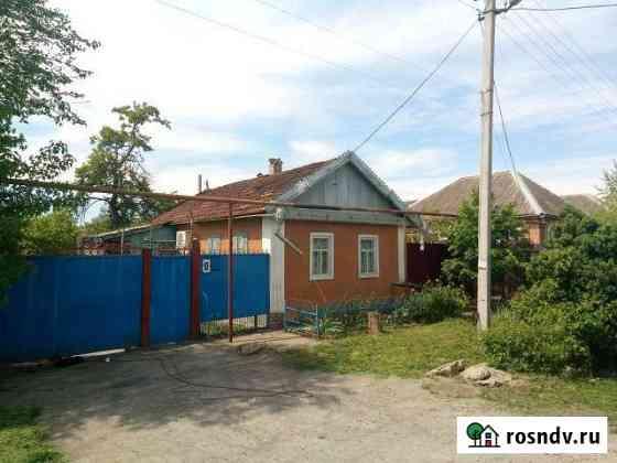 Дом 47 м² на участке 6 сот. Зеленокумск