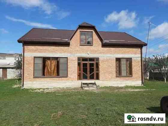 Дом 260 м² на участке 25 сот. Красный Курган