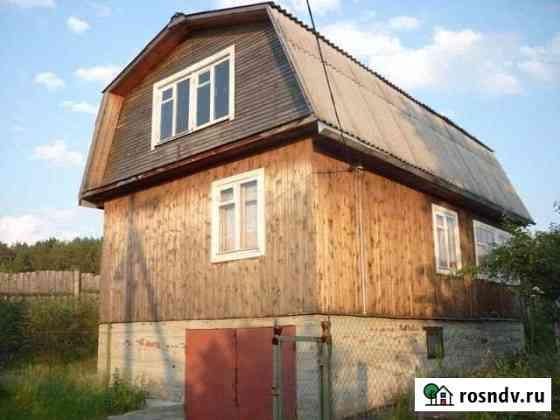 Дача 75 м² на участке 5.4 сот. Двуреченск