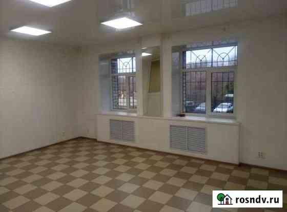Офисное помещение, 40 кв.м. Курган