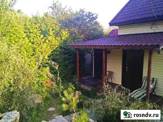 Дом 140 м² на участке 5.1 сот. Подольск