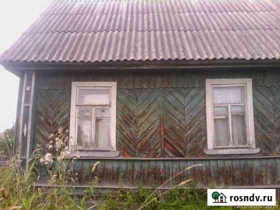 Дом 50 м² на участке 15 сот. Вырица