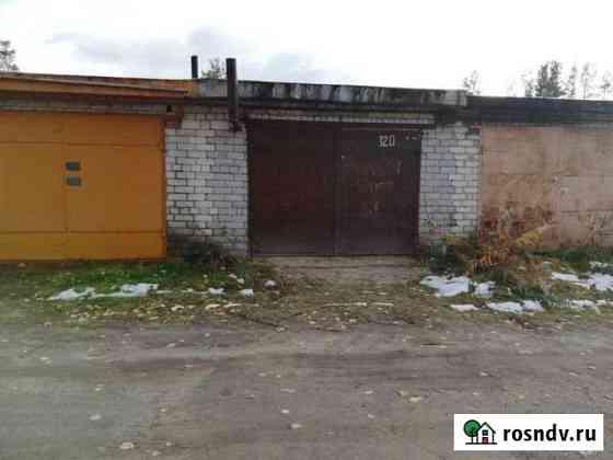 Гараж 30 м² Медвежьегорск