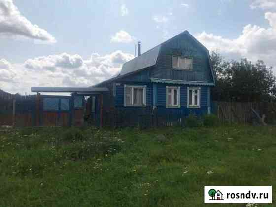 Дом 59.1 м² на участке 16 сот. Камешково