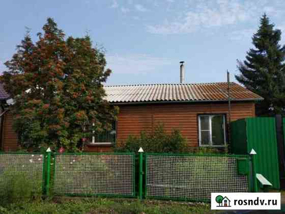 Дом 86 м² на участке 13 сот. Белый Яр