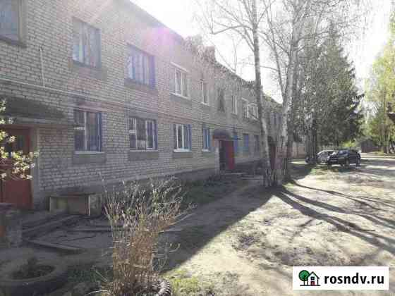 2-комнатная квартира, 46 м², 1/2 эт. Шаталово