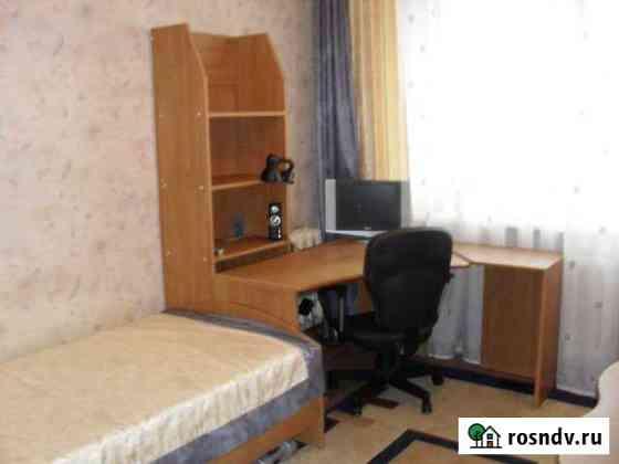 Комната 10 м² в 3-ком. кв., 9/10 эт. Брянск