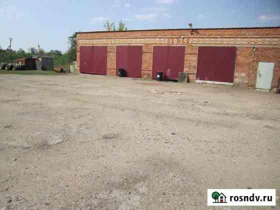 Производственная база, 9122 кв.м. Ленинградская