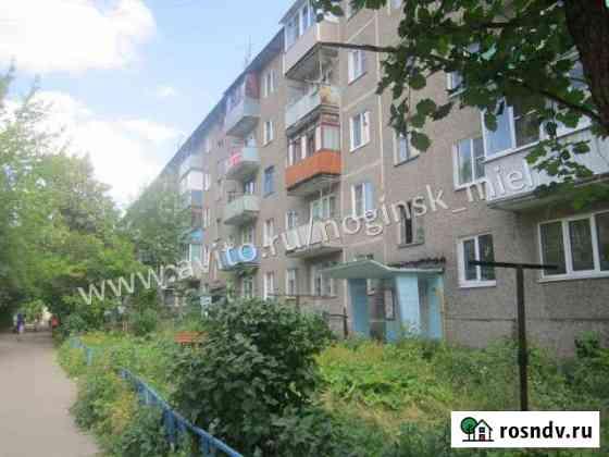 3-комнатная квартира, 58 м², 5/5 эт. Большое Буньково