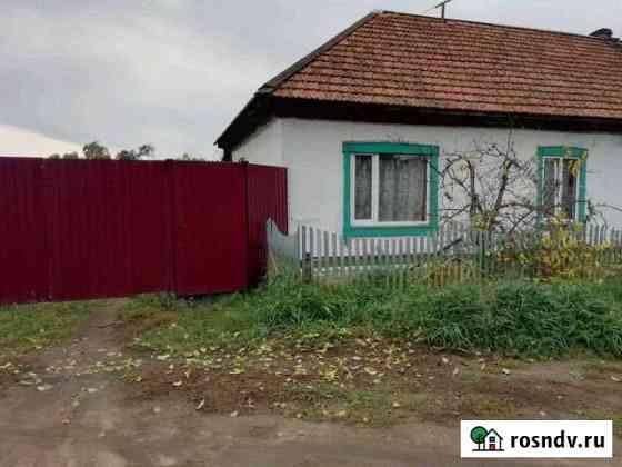 Дом 58 м² на участке 7 сот. Черногорск