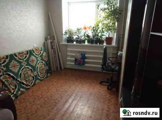 Комната 19 м² в 1-ком. кв., 3/5 эт. Орёл