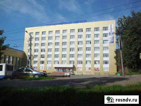 Офис 21 кв м Бизнес центр Юбилейный Киров